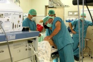 ניתוח ברך